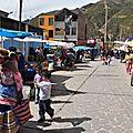 79 Mercado de Chivay