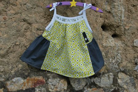 sarouel caraco pantalon bouffant bloomer Ravissante 003