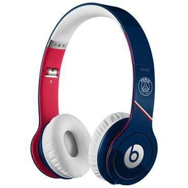 beats by dr dre casque PSG 2