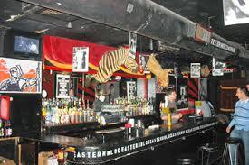 bar GAY NY