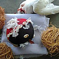 Puissant rituel pour les commerçants,footballeurs,hommes d'affaires et autres du marabout salifou agbo