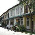 Asie - Singapour et Malaysie Rawa 08-2007
