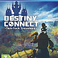 destiny connect ps4