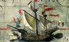 Magellan 6 Aout 1522
