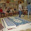 marchand de tapis