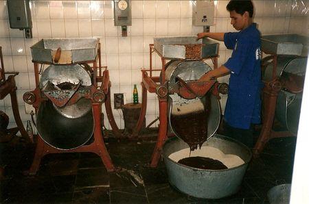 Pr_paration_du_chocolat___Oaxaca@Janemexique