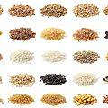 Juqu'au 26 novembre, commandez des céréales et légumineuses bio de fréjus