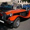Panther lima mk ii roadster