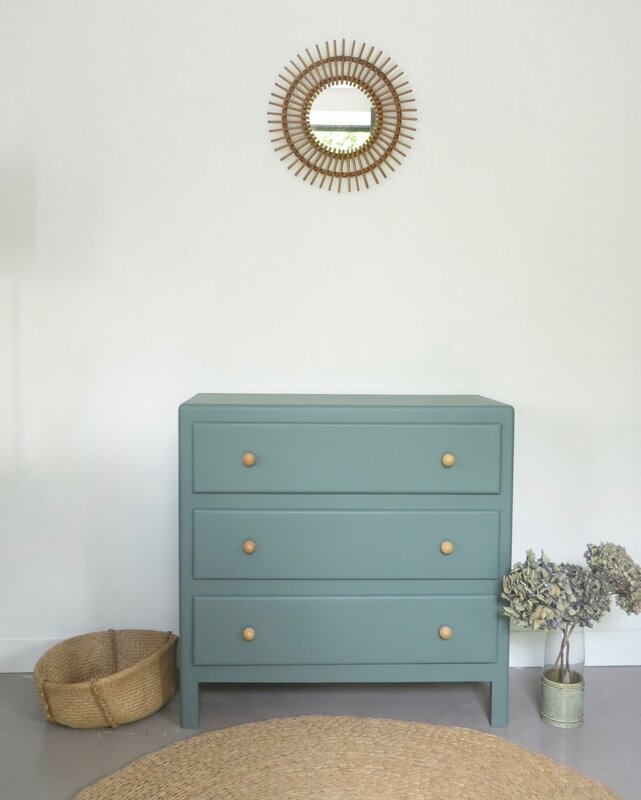 Commode_vintage_