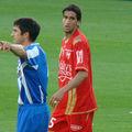 [photos terrain] gf38 - asnl (0-0)- saison 2008/09
