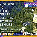 1994-09-17 Alvin Lee Band-Axelle Red-Jo Lemaire