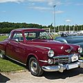 STUDEBAKER Commander 2door coupé 1949 Seltz (1)