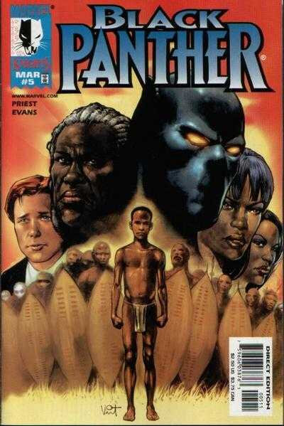 black panther 1999 05