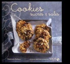 Cookies sales et sucres
