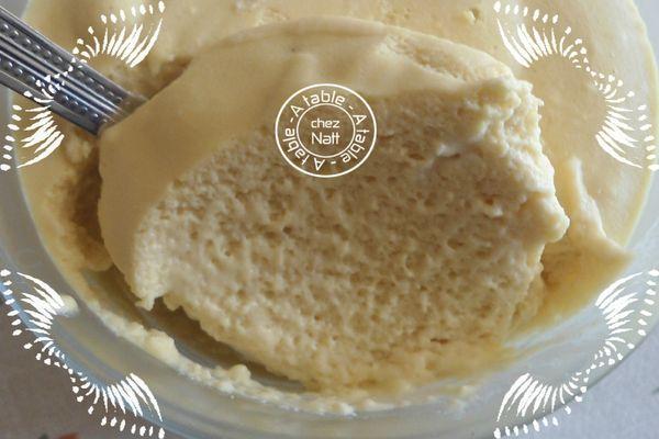 Mousse au caramel au beurre salé 21