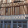 Rouen 5 - si jolie ville...