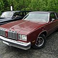 Oldsmobile cutlass supreme coupe-1978