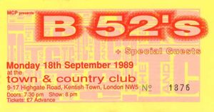 1989_09_The_B52s_Town_And_Country_Club_Billet