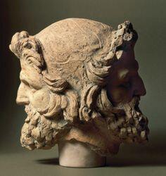 6aedc5c7c2ba4b15d09b0b9f0aec7864--roman-art-janus
