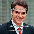 JUAN ALBA - acteur brésilien , usurpé