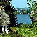 Le parc naturel des boucles de la seine normande fête ses 40 ans...