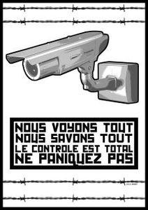 Avranches caméras vidéosurveillance Gwenaouel Houet Guénhaël Huet député dépouté maire _big brother_
