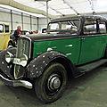 Peugeot 401d berline 1935