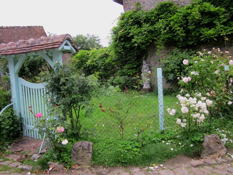 2-Saze Gerberoy Oise