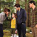 Breaking-Dawn-part-2-Bella, Renesmée, Edward et Jacob