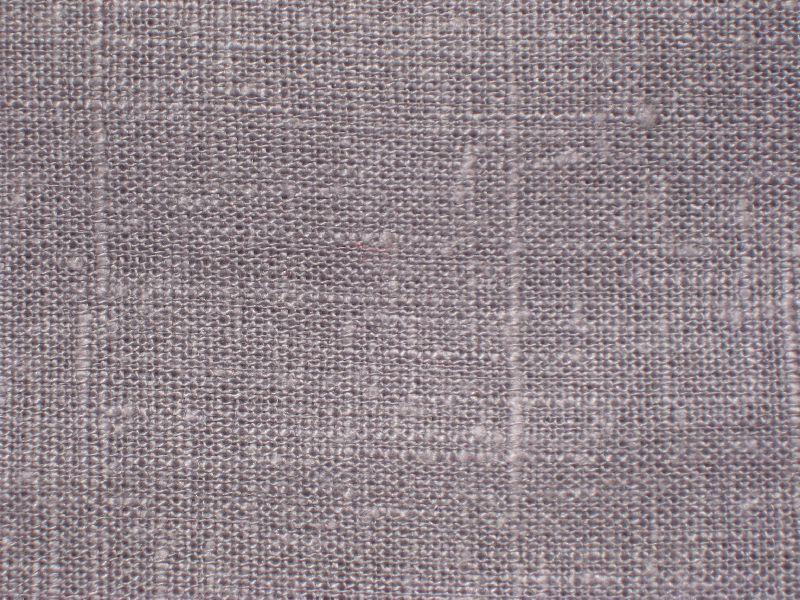 lin gris fonce