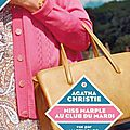 miss marple au club du mardi, d'agatha christie