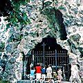 Sains_du_Nord_grotte_ND_Lourdes