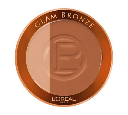 l oreal glam bronze duo blondes 4