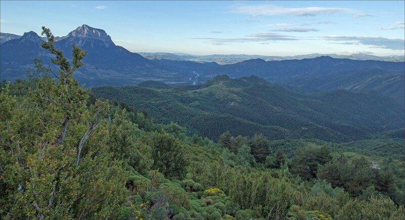 Aragon CM sentier 1 paysage Pena 062016