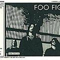 Foo fighters - mercredi 6 juillet 2011 - palacio de deportes (madrid)