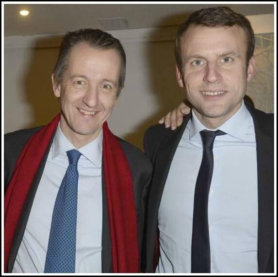 Barbier Macron