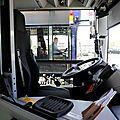 Montbéliard : un mois de prison pour avoir agressé un chauffeur de bus
