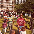 Mission Nouvelle-Calédonie 1985/1986