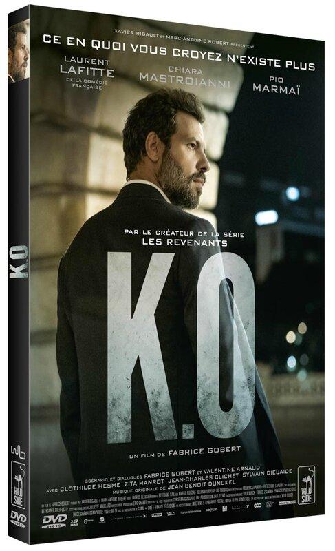 KO-DVD