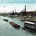 1917-06-24 -puteaux-bords-de-seine-le-touriste-l-arsenal