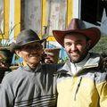 Mon pote : un ex-lama ex-cuisinier du Dalaï Lama