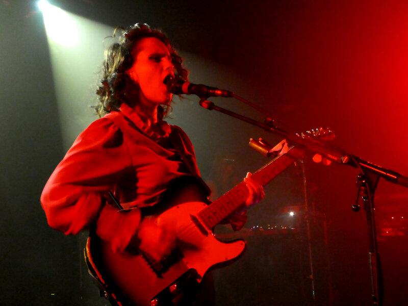 2010 01 31 Anna Calvi Cartonnerie (6)