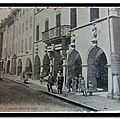 Annecy - Ancien Hotel de Sales
