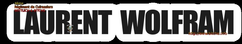 WOLFRAM LAURENT