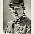 1917-09-17 Captaine Jean MATTON aviateur