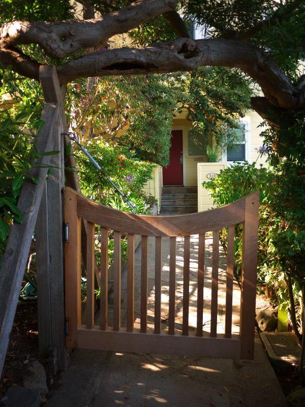 San Francisco Fulbert Stairs 1