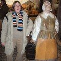 Marion & Une Rencotre Féminine Locale