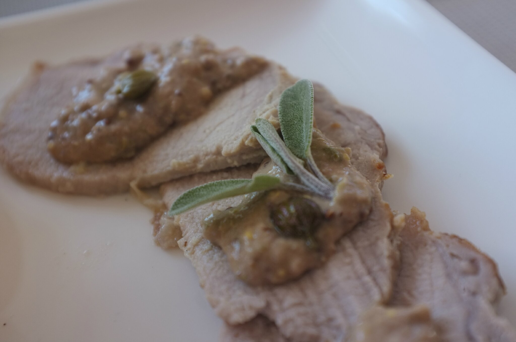 how to use tonnato sauce