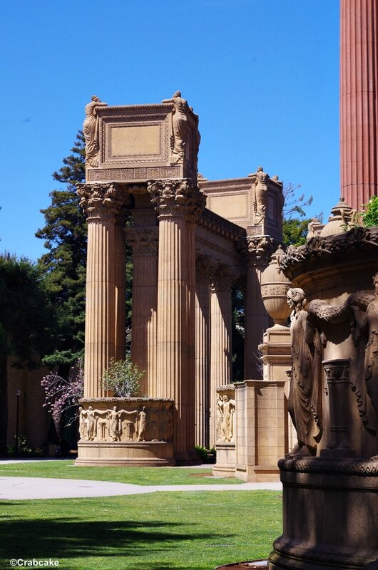 Palace of fine arts 6