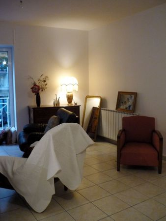 Appartement Mamy 1